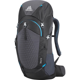 Gregory Zulu 40 Backpack Herre ozone black